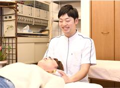 のぞみ鍼灸整骨院が選ばれる理由5施術写真